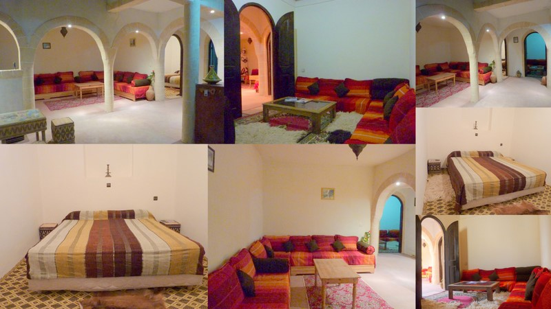 Moulay Accomodation